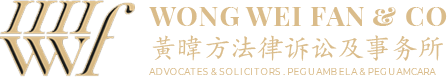 Wong Wei Fan & Co.